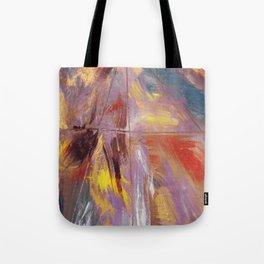 Color_1 Tote Bag