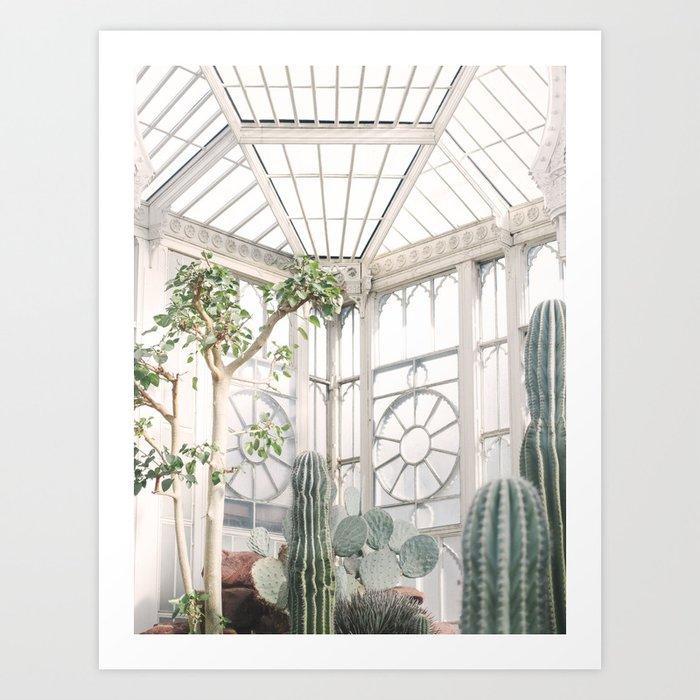 Greenhouse Kunstdrucke