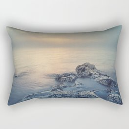 Barnacle Point Rectangular Pillow