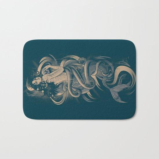 Sirena Bath Mat