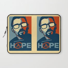 Half Life Hope Laptop Sleeve