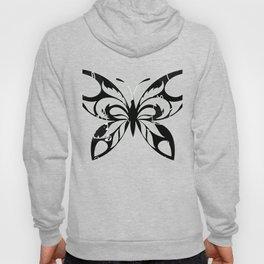 Butterfly 187 Hoody
