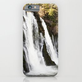 Angels Camp Californias most famous Gold Rush town thanks to writer and humorist Mark Twain iPhone Case