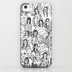 Girls iPhone 5c Slim Case