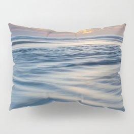 River Meets Sea Pillow Sham