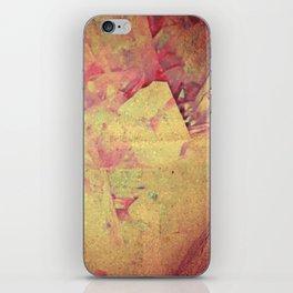 Lady Xanax iPhone Skin