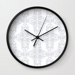 Barbican Gate Wall Clock