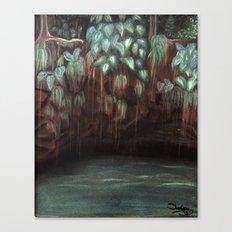 Annadalle Canvas Print