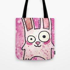 Freezer Bunny Tote Bag