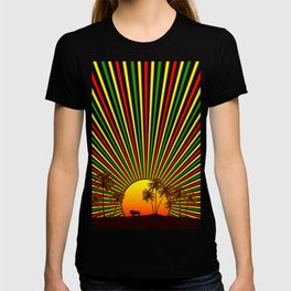 Sunshine Reggae T-shirt