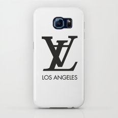 LA los angeles Slim Case Galaxy S6