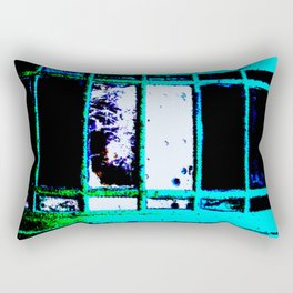 Wreck Rectangular Pillow
