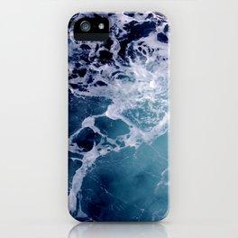 Ocean Art iPhone Case