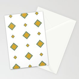 Zen Stars Stationery Cards