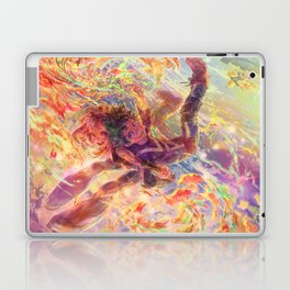 BNHA: Uraraka Ochaco + Midoriya Laptop & iPad Skin