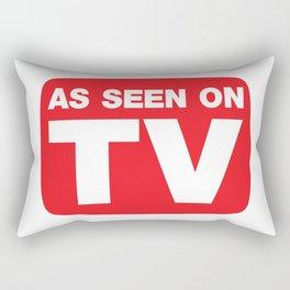 As Seen On TV Rectangular Pillow