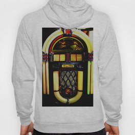 Wurlitzer Jukebox  Hoody