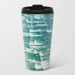 Rolling Waves Travel Mug