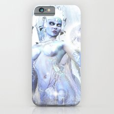 The Snow Queen iPhone 6s Slim Case