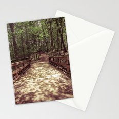 Spring Forest 5 Stationery Cards