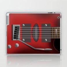 GUITAR MUSIC Laptop & iPad Skin