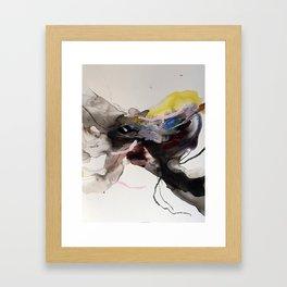 Day 71 Framed Art Print