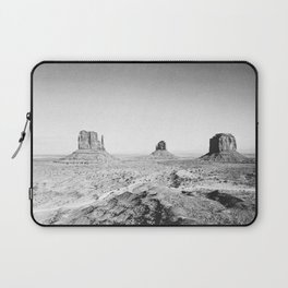 MONUMENT VALLEY III / Utah Laptop Sleeve