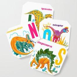 Alphasaurus Rex Coaster