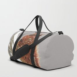 Squirrel Duffle Bag