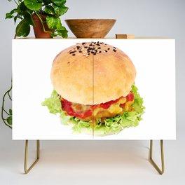 Hamburger Credenza