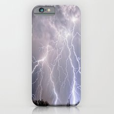 Monsoon Jewel of the Night Slim Case iPhone 6s