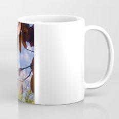 Autumn is in the Air Mug