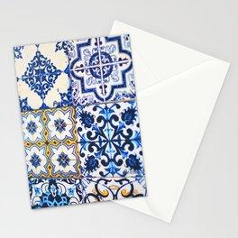 319. Azulejos Best Of, Porto Stationery Cards