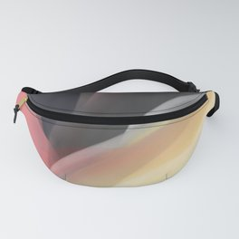 Silk Fanny Pack