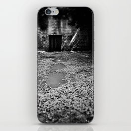 Over the Hill and through the Swamp iPhone Skin