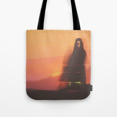 SunsetElla Tote Bag