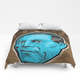 Benito Juarez  Comforters