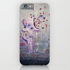 Graffskull Slim Case iPhone 6s