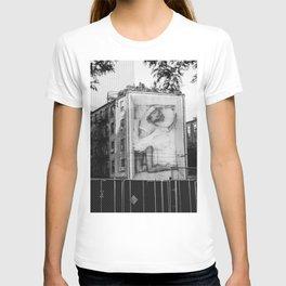 East Village V T-shirt
