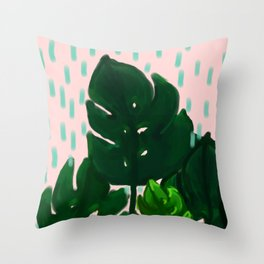 - Thinking about you - Throw Pillow