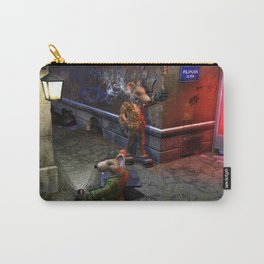 Izbavitelj - The Rat Saviour Carry-All Pouch