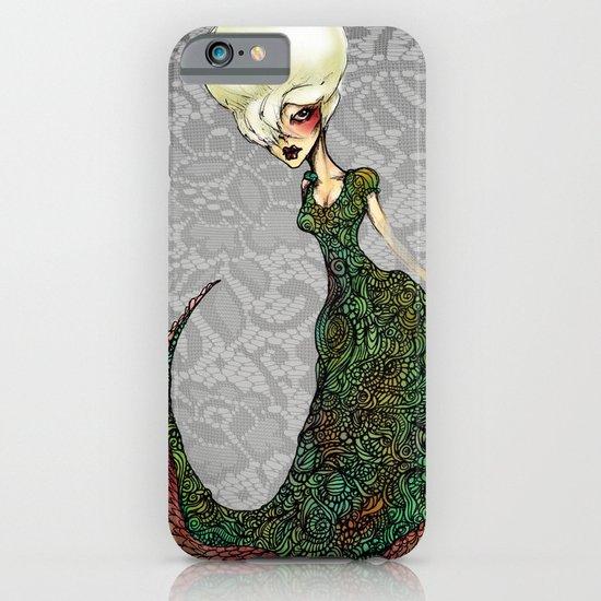 Bold iPhone & iPod Case