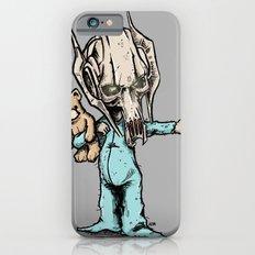 General Onesie Slim Case iPhone 6s