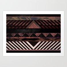 BIOME Art Print