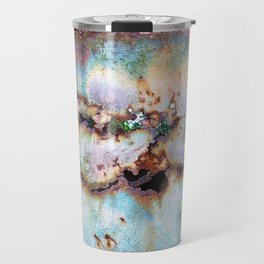 Rainbow Rust Travel Mug