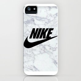 Nikee iPhone Case