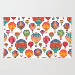 Air Balloons Rug
