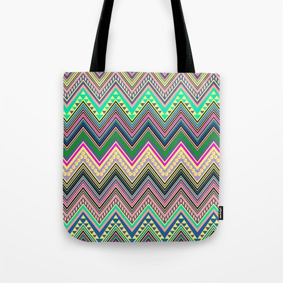 blast of summer new colour! Tote Bag