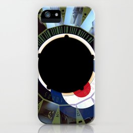 The northstar iPhone Case