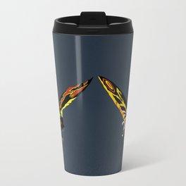 Godzilla vs. Mothra Travel Mug